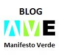 Manifesto Verde - Blog da AVE