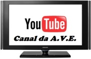 Canal da A.V.E. no Youtube