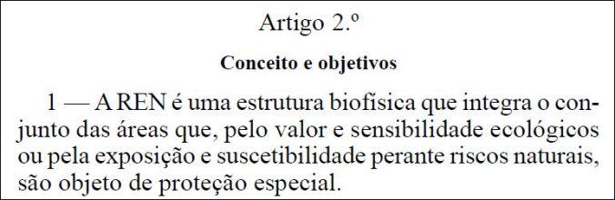 Artigo 2 DL 166-2008