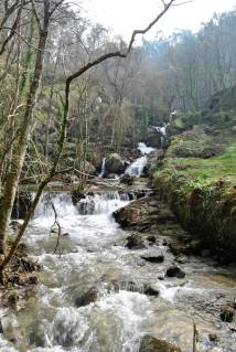 Rio Bugio, Barrias