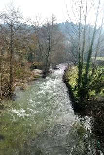 Rio Ferro, Travassós