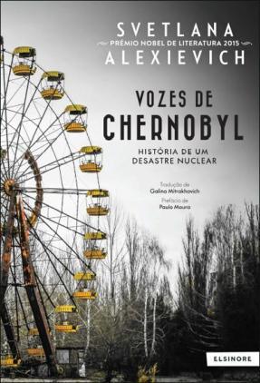 As vozes de Chernobyl