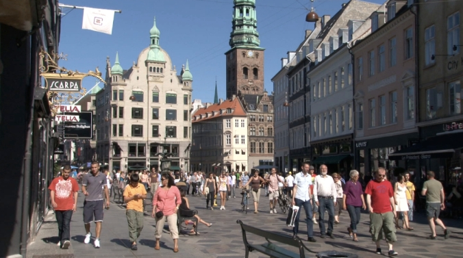 Copenhagen-car-free-poster
